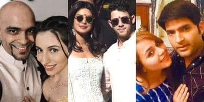5 Celeb Couples Who Would Be Tying The Knot In December!