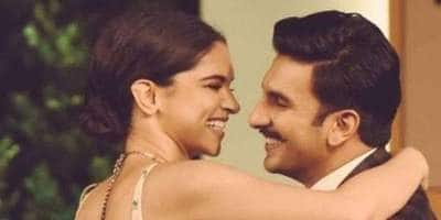 Deepika And Ranveer Got Married For The First Time Today 5 Years Back!