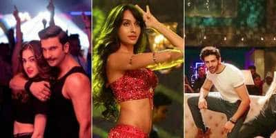Top 20 Dance Songs Hits Of 2018 - That Made Us Dance Till We Dropped