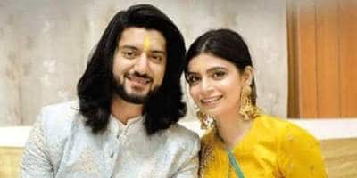 Ishqbaaz Fame Kunal Jaisingh To Tie The Knot With Fiance Bharti SIngh On THIS Date!