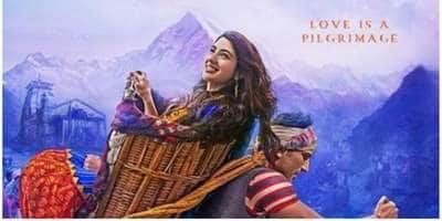 Kedarnath Movie Review: Abhishek Kapoor's Efforts Are Laudable; The VFX Is Overwhelming