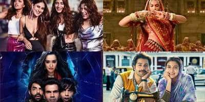 All The Bollywood Movies Of 2018 And Where You Can Watch Them