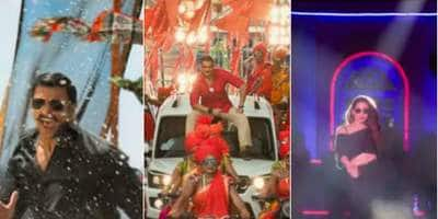 Simmba Trailer: Ranveer Singh And Rohit Shetty Is A Pair Made In Masala Entertainment Heaven