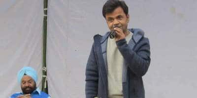 Actor Rajpal Yadav, Serving Prison Sentence, Performs Comedy Act In Tihar Jail