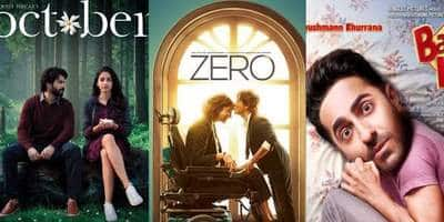 Bollywood Report Card 2018: The 10 Best Trailers Of The Year!