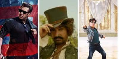 Is 2018 The Year That Is Marking The Beginning Of The End Of Khan Era In Bollywood?