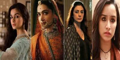 Bollywood Actresses Who Set The 2018 Box Office Ablaze With Their MindBlowing Performances