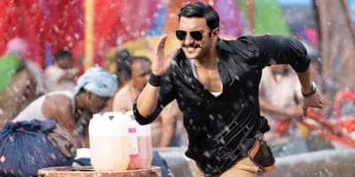 Simmba Is The New Singham, Plus A Lot Of Spunk And Humour!