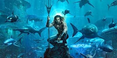 Aquaman Movie Review:  Jason Momoa's Film Is A Visual Wonder And An Engrossing Origin Story That You Shouldn't Miss