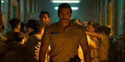 TamilRockers Piracy - Simmba Full Movie Leaked Online