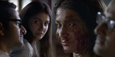 Watch: Pari's 3rd Screamer Will Make You Want To Check Who You're Watching TV With!