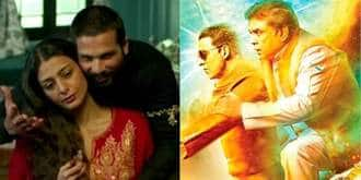 6 Bollywood Films Which Are Bold, But Is Not About Sex