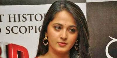 Anushka Shetty To Portray Legendary Bhanumathi Onscreen
