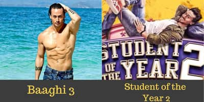 5 Upcoming Tiger Shroff Movies That Can Transform Him Into a Box Office Force