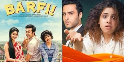 7 Pakistani Films And TV Shows That Took Major Inspirations From Bollywood Films!