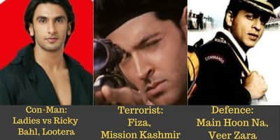14 Times When Bollywood Actors Repeated Their Roles In Successive Films