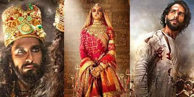 OPINION: I Watched Padmaavat Yesterday And I Do Agree With Swara Bhaskar