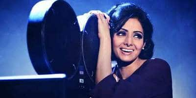 RIP Sridevi: Gone Too Soon, Bollywood's Chandni Now Joins The Galaxy Of Stars In Heaven!