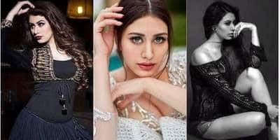 In Pictures: Everything You Need To Know About Salman's New Find, Warina Hussain!
