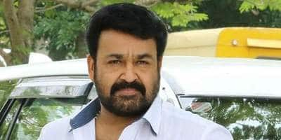 Mohan Lal To Play A Metro Man In An Upcoming Film?
