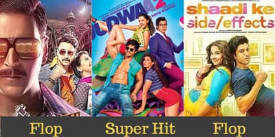 14 Bollywood Sequels Which Gambled With Their Winning Formula And Their Box Office Fate