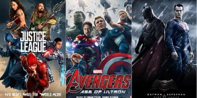 15 Superhero Movies Which Didn't Live Up To The Expectations