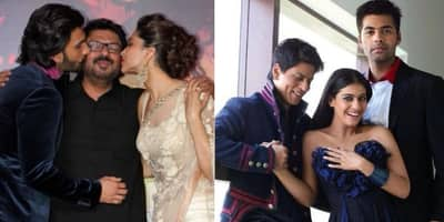 11 Director-Actor-Actress Trio Of Bollywood Who Love To Work Together!