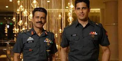 Aiyaary Is A Commercial Mainstream Film With Thrills, Drama And Pace - Manoj Bajpayee