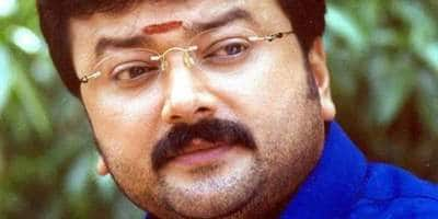 Jayaram Talks About Completing 30 Years In Film Industry