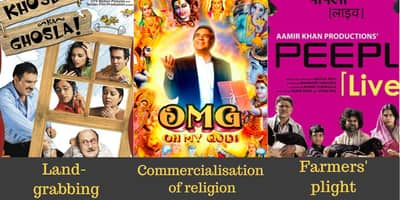 8 Bollywood Films Which Explored The Funny Side Of Societal Issues In India