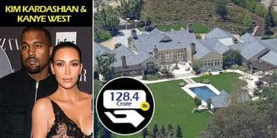 9 Hollywood Celebrity Homes That Look Straight Out Of A Modern Day Fairy Tale