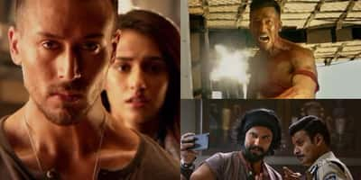 WATCH: Tiger Shroff Is Back Again In An Out And Out Action Film With Baaghi 2!