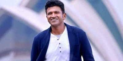 Puneeth Rajkumar's Dream Comes True With Rajaratha
