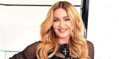 Madonna Once Again In The Director's Chair For 'Taking Flight'