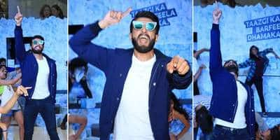 Ranveer Singh To Be Paid This Mindblowing Amount For His 15 Minute IPL Performance