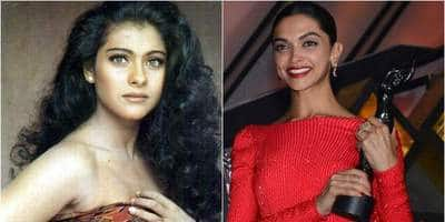 16 Bollywood Actresses Who Have Won The Most Filmfare Awards