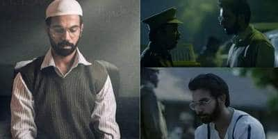 Omerta Trailer: Rajkummar Rao Is All Set To Pull Off The IMPOSSIBLE One More Time In This Promising Thriller