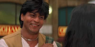 Shah Rukh Khan's Revelation About This DDLJ Scene Will Convince You He's A Genius