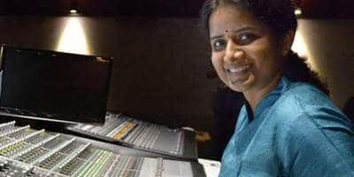 When I Started Out, It Was Very Difficult: Geeta Gurappa