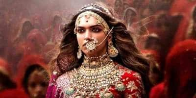 Deepika Padukone's Padmaavat Crosses 300 Crores After Spanning 50 Days In Theatres