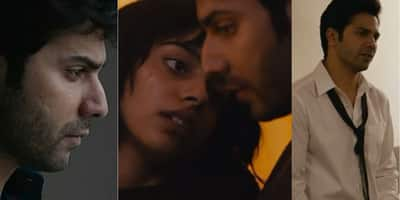 WATCH: Varun Dhawan's October Trailer Promises A Heart-Warming And Simple Story Of Love!