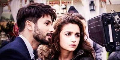 Shahid Kapoor Reveals This As The Movie In Which He Had The Worst Time On Set
