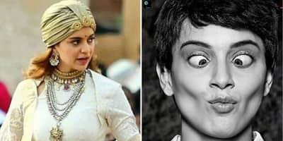3 Upcoming Kangana Ranaut Movies That Will Prove She's The Queen Of Bollywood