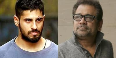 Is Sidharth Malhotra In Anees Bazmee's Romantic Comedy?