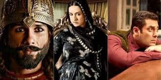 जब बॉलीवुड की इन फ़िल्मों में किरदारों को निभाने के लिए चुने गए गलत स्टार्स !