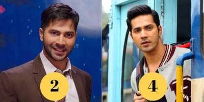 Ranked: Top 6 Films Of Varun Dhawan's Career!