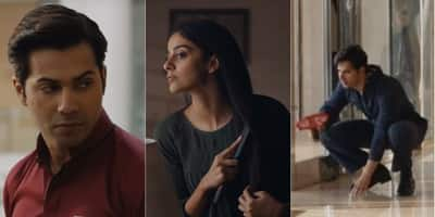 WATCH: October's Theher Ja Song Is Definitely The Love Song You Should Listen To Right Now!