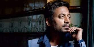 Irrfan Khan Reveals The Rare Disease That He Is Suffering From!