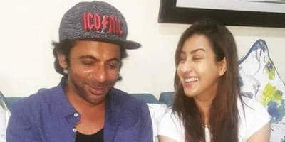 Sunil Grover To Team Up With Bigg Boss 11 Contestant For A New Show