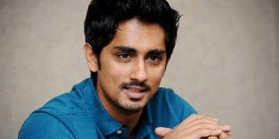 Siddharth Finds Dubbing In Malayalam As One Of The Most Challenging Experiences
